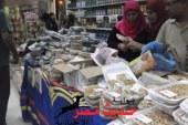 بالصور و الفيديو .. إفتتاح فرع الشركة المصرية لتجارة السلع الغذائية  بمدينة القصير
