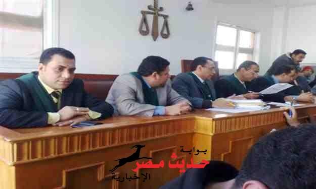 مستأنف قنا ترفض طلب دفاع الإخوان بالبحر الأحمر برد هيئة المحكمة و عودتها إلى نفس الدائرة