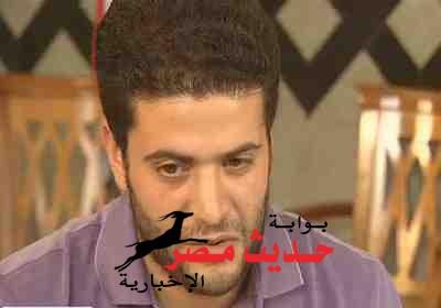 """نجل """" مرسى """"  يهدد عبر """" فيس بوك """" بمفاجأة سيقدمها والده خلال ساعات"""
