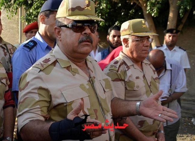 زيارة الوفد العسكري المصري لموسكو تستغرق خمسة أيام