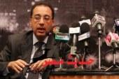 وزير الإسكان يتفقد أعمال التطوير بالحى السادس والحادى عشر بـ6 أكتوبر