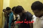 صورًا جديدة للمتهمين التحرش بفتاة فى ميدان التحرير