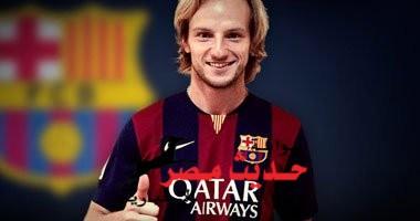 رسميًا.. برشلونة يضم راكيتيتش من إشبيلية