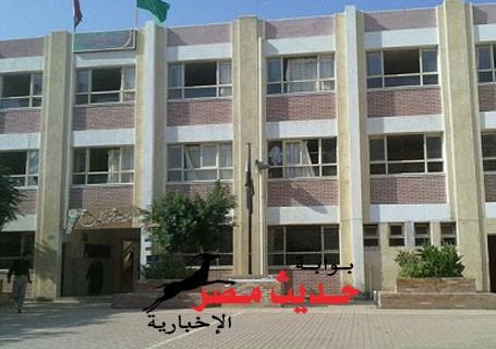 اليوم  19 ألفا و688..  طالبا يؤدون امتحانات الثانوية العامة في أسيوط