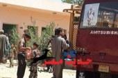 علاج 1500 حالة بالمجان على نفقة القوات المسلحة لاهالي قرية الزيرة بأسيوط