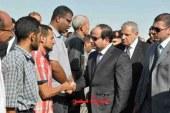 مصر تتوعد قطر اذا ثبت تدخلها فى مجزرة الفرافرة