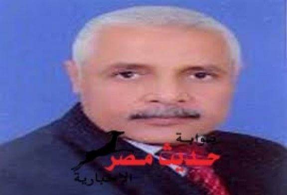 """محافظ أسيوط يصدر قراراً بتجديد تعيين """"فتحى"""" مديراً لإدارة أسيوط التعليمية"""