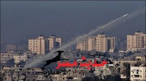 ارتفاع حصيلة العدوان الإسرائيلي إلى 100 شهيد و682 جريحًا