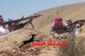 تدمير 16 بؤرة إرهابية ومقتل 11 تكفيري بطائرات الجيش المصرى فى سيناء
