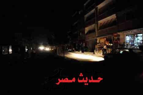 أهالى الغردقة يطالبون وزير الكهرباء :بإستثناء المدينة من خطة تخفيف الأحمال