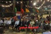 محافظ الوادي الجديد يشهد احتفال المحافظة بذكرى 30 يونيو