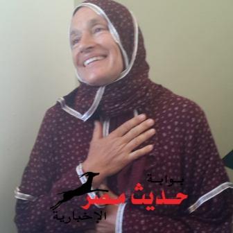 """"""" سونيا جولى """" تشهر إسلامها لتصبح """" نور """" بمسجد الميناء الكبير بالغردقة"""