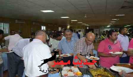 """منجم """" السكرى """" يحتفل بذكرى العاشر من رمضان"""