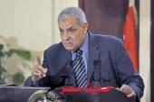 عقد إجتماعاً وزارياً لمناقشة عقد مؤتمر دولي للاستثمار في مصر