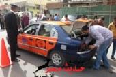 فحص 32 مشتبه فيهم و تحرير 190 مخالفة مرورية بالبحر الأحمر
