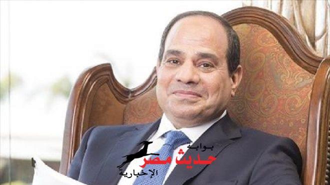 السيسي: مصر والكونغو تسعيان لتحقيق التنمية الاقتصادية