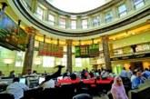 تراجع إجمالى قيمة التداول بالبورصة المصرية إلى 8.2 مليار جنيه خلال أسبوع