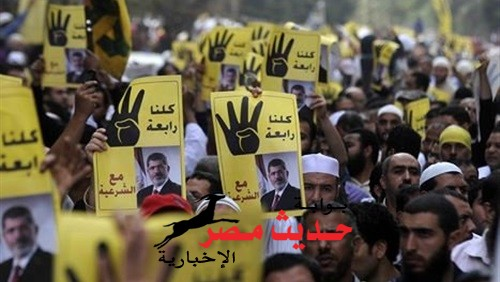 """شباب الأخوان """" على النظام ان يفرج عن اعضاء الجماعة """" لقبول المصالحة الوطنية"""
