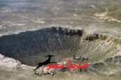 مصر تشهد4000 هزة أرضية سنويا من مليون فى العالم