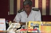 سقوط سائق بحوزته 800 قرص مخدر بالقصير