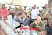 الفساد ينخر فى ديوان عام محافظة اسيوط…..الكبار يتواطؤا ضد المحافظ لمصالحهم الشخصية