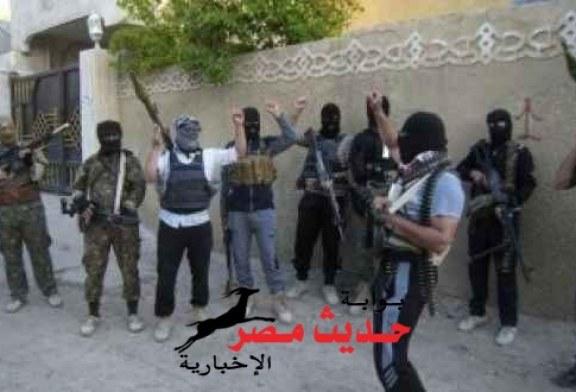 السلطات المصرية تطالب الإنتربول بملاحقة ضابط مخابرات إسرائيلى قاد شبكة تجسس بسيناء