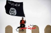 إمام مسجد حاول منع داعش لاستيلائها علي مطرانية الكلدان بالموصل فقالو له : لايوجد كنيسة في الدولة الإسلامية