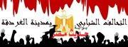 منسق التحالف الشبابى فى البحر الاحمر فى ضيافة بوابة حديث مصر الاخبارية