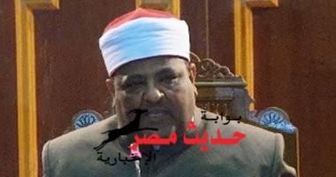 عباس شومان: إجبار شيخ الأزهر على تقديم استقالته.. «وهم»