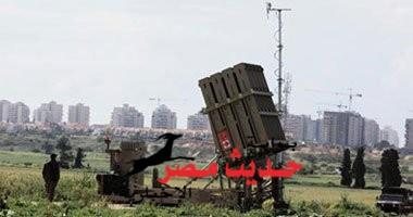 "القسام تقصف تل أبيب بصاروخ ""M75″"