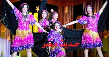 الفرقة القومية للفنون الشعبية تشارك بمهرجان زغرب بكرواتيا