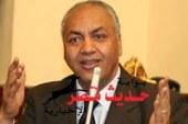 هناك مؤامرة خارجية لتركيع مصر بمساعدة عملاء الداخل