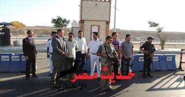 ضبط أحد المتورطين في تفجير كنيستي طنطا والإسكندرية بقنا