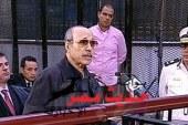 """""""العادلى"""" يستشهد أمام """"محكمة القرن"""" بتاريخه وإنجازاته.."""