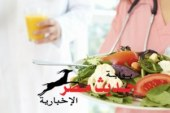 تناول الصويا والفواكه والخضراوات تحد من الإصابة بالسرطان