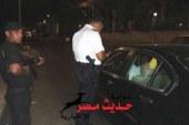 دوريات كثيفه فى محافظة البحر الاحمر عقب حادث مارينا