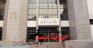 وصول شلبي الامين العام لمجلس الدولة الاسبق الي النيابة للتحقيق معه بتهمة الرشوة
