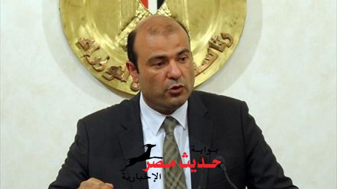 صرح وزير التموين: الانتهاء من تعميم منظومة الخبز بجميع المحافظات خلال شهرين