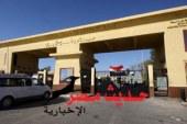 عبور 810 بين مصر وقطاع غزة منهم 3 مصابين