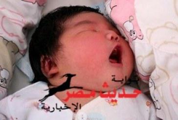 ، ثانى حالة ولادة لطفل عملاق فى العالم،
