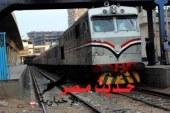 الداخلية:إحباط محاولة إحراق عربة قطار