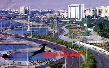 محافظة البحر الاحمر تستغيث