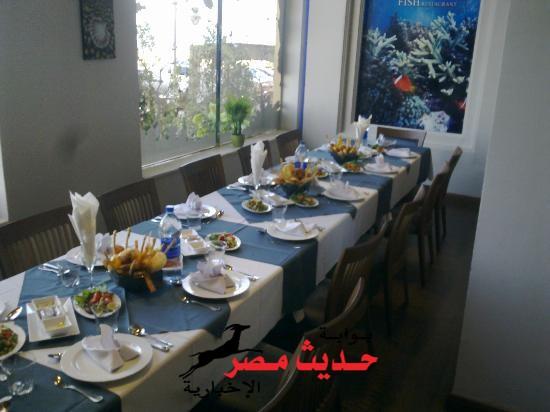الصحه بالبحر الاحمر تقرر اعاده فتح 3 مطاعم بالمحافظة