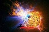 عاصفة مغناطيسية شمسية تتعرض لها الأرض خلال يومين