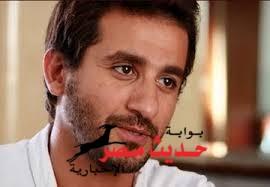 الحاله الصحيه للفنان احمد حلمى تتماثل الشفاء