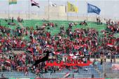 أزمة كبيرة داخل ستاد القاهرة الدولي، عقب انتهاء مباراة مصر والسنغال
