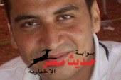 عبد العزيز عبد الله المتحدث الرسمى لحزب الحركة الشعبية (تمرد)