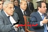 اكتشف الرئيس السيسي خلال زيارته لمحافظة البحر الأحمر ثلاثة ملاحظات وأخطاء