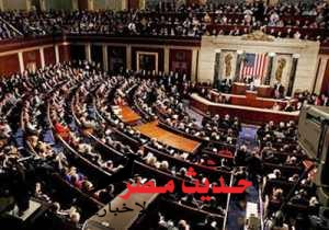 موقع الحرة: لجنة بالكونجرس تقرر خفض المساعدات العسكرية لمصر العام المقبل