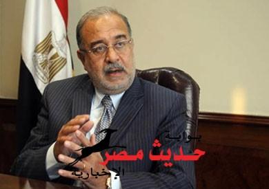 شريف إسماعيل يعرض على السيسي القائمة النهائية للتعديل الوزاري